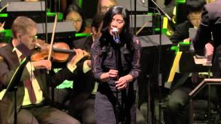 Ave Maria - Maria Aragon and The Winnipeg Symphony Orchestra