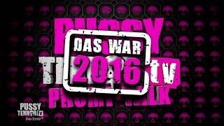 Promi-Jahresrückblick 2016