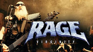 Rage - Virginity (Official Video)