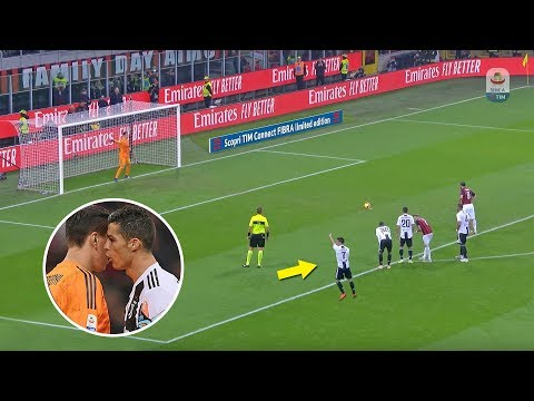 Players Help Goalkeeper Saves Penalty Ft. Ronaldo, Mbappe, Mascherano |HD