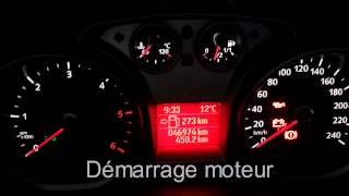 """Moteur qui """"broute"""" sur CMAX 1.8 Tdci 115ch de 2010"""