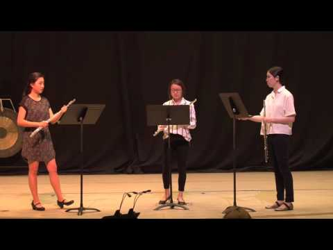Chamber Music Society Spring Concert