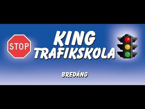 king trafikskola bredäng teori