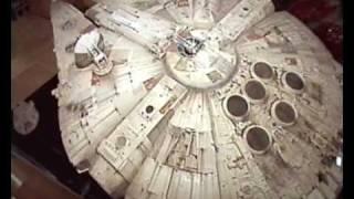 Lucasfilm Archives Tour