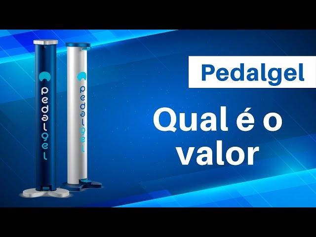 Pedalgel qual é o valor? - Review Saúde e Beleza #pedalgel