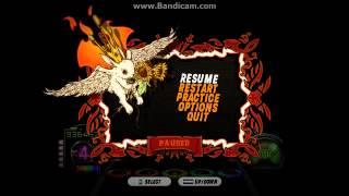 GH3: Black Serenade + Bring Forth Purgatory 100% FC