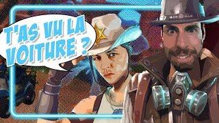🚗3 NOUVEAUTÉS de la SAISON 5 avec Deeleven sur FORTNITE ! ◎⥸ letsplay fortnite francais PS4 fr