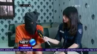 Wawancara dengan pembunuh sadis di karawang