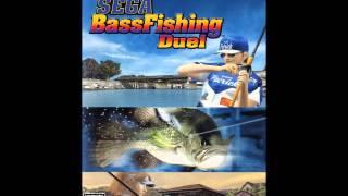 Sega Bass Fishing Duel Music -Track 06