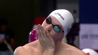 FINA Swimming World Cup 2018 Singapore, Singapore Men's 200m Butterfly Final