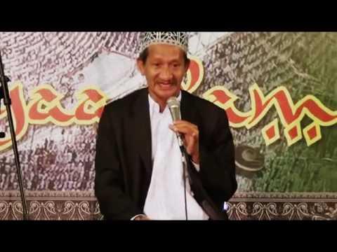 Pengajian Lucu KH Ali Masyhuri (GUS ALI) Sidoarjo
