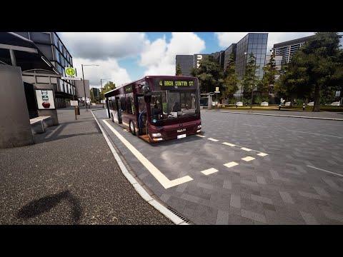 The Last Route | Bus Simulator 18 |