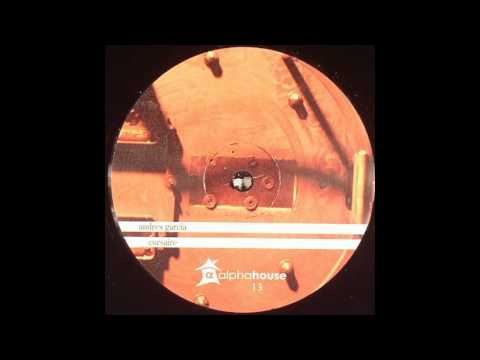 Billy Dalessandro - Andrès Garcìa - Corsaire (Stolen Warehouse Mix)