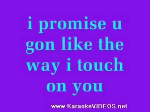 Plies - Please Excuse My Hands [Karaoke]