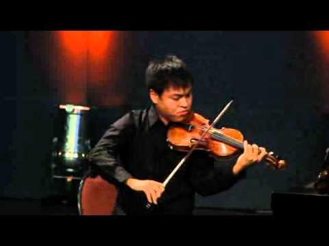 73. MHIVC 2011 - Round 2 - Competitor 5 - Luke Hsu A