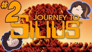Journey to Silius: Standing Tall - PART 2 - Game Grumps