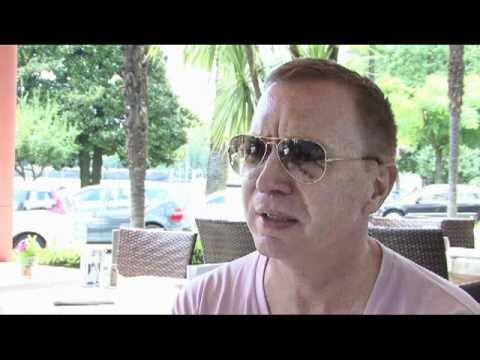 Bruce LaBruce talking about L.A. ZOMBIE // Interview