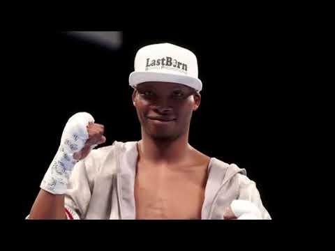 Zolani Tete make history with the fastest knockout ever in a world title boxing match