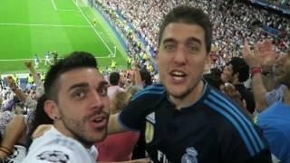 Real Madrid 4-2 Bayern Munich | REACCIONES DE AFICIONADOS | ...
