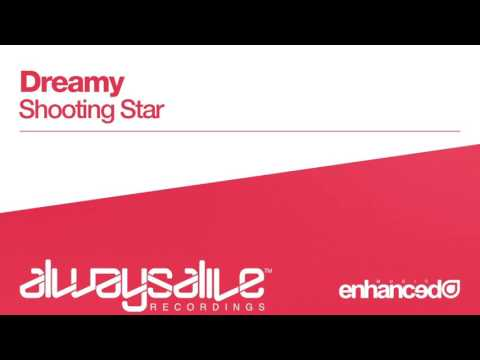 Dreamy -Shooting Star ( Extended Mix)