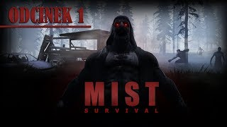 Zagrajmy w Mist Survival - SEZON 2 - Wracamy po zmianach! #01