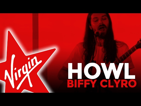 Biffy Clyro - Howl (Virgin Radio Penthouse Sessions)