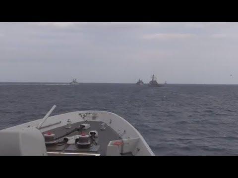 NATO - Für die Insel Guam gibt es keine Beistandspflicht