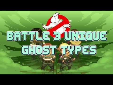 The Sandbox Evolution -  Ghostbusters Update Trailer