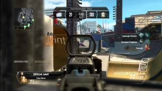 Brand New Black ops 2 Grind Gamplay