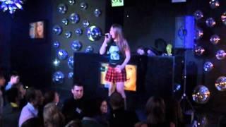 Концерт Оксаны Почепа Акула - Те кто меня