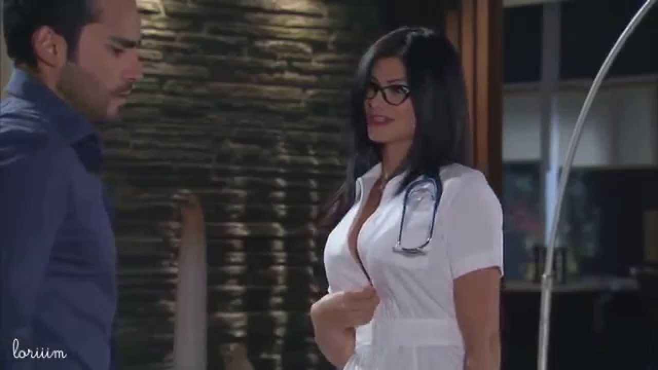 Sexy Nurse Corazon Valiente Enfermera Hot - Youtube-1844