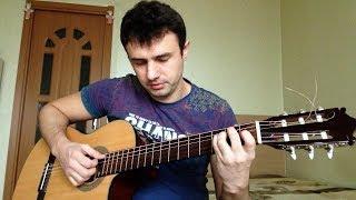 С днём 8 марта, мама - красивая песня под гитару !!!