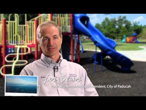 Paducah View (episode 1) - Playground Safety Inspectors