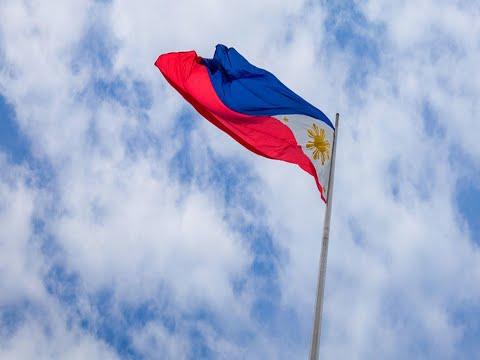 Филиппины сообщили США