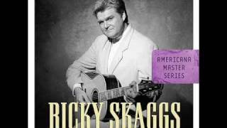 Watch Ricky Skaggs Dont Cheat In Our Hometown video