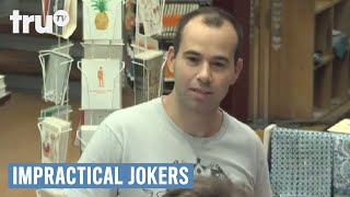 Impractical Jokers - Repeat the Word Plop
