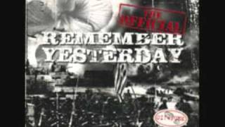 The Official - Remember Yesterday