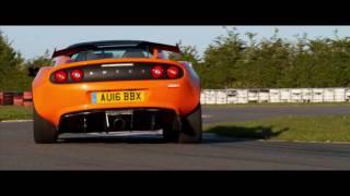 Lotus Elise Cup 250 2016 Videos