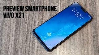 Smartphone baru dari Vivo ini hadir dengan mengusung beberapa hal menarik, termasuk fingerprint scanner di belakang layar! Simak preview singkat kami ...