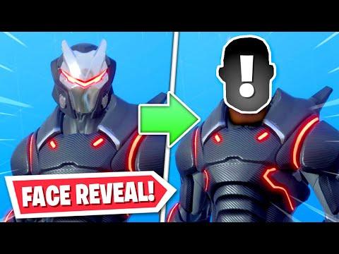 Faces REVEALED For ALL Fortnite Battlepass Skins! (Season 1 - 11)