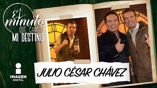 Programa Completo   El minuto que cambió mi destino: Julio César Chávez