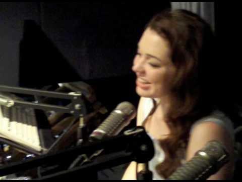 Jennifer Stone on Radio Disney's Celebrity Take with Jake