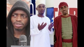 PIGO: Kifo cha SAM WA UKWELI chawaliza mastaa Bongo