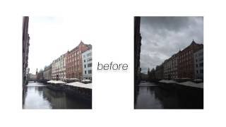Bring out the true colors of your photos! Introducing Fotor's HDR feature!