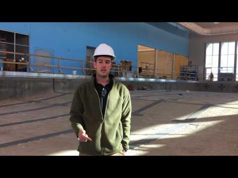 BHP Billiton YMCA 50 Meter Pool