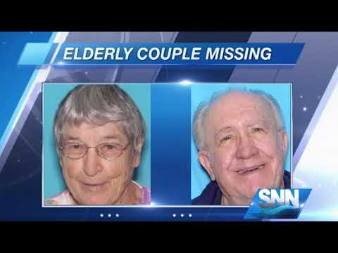 SNN: Silver Alert issued for Sarasota Couple