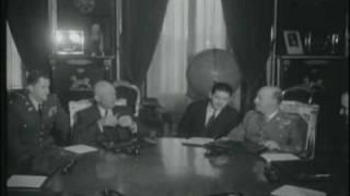 Franquismo - Siglo XX (Parte 1 de 2)