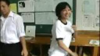 映画「ストロベリーフィールズ」で不良少女マキを演じる谷村美月ちゃん...