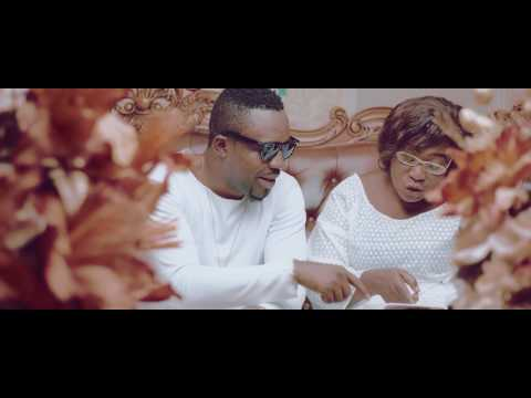 Mr Raw - Blessing Ft Flavour [Official Video]