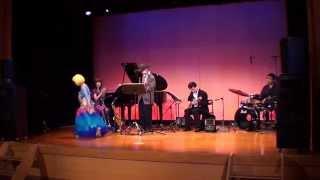 Belly-Dance&日舞のサーミヤさんに捧げて作った、自身初のタンゴ曲です...